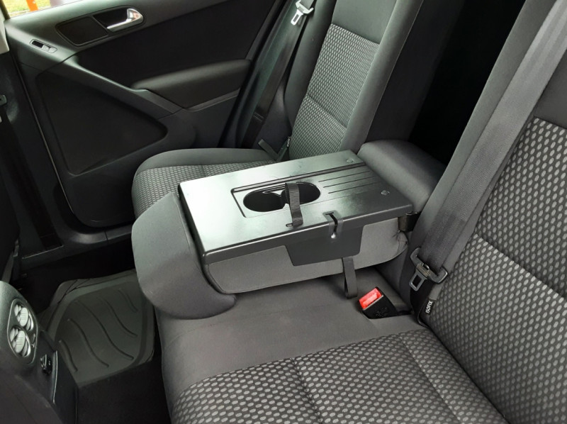 Photo 30 de l'offre de VOLKSWAGEN TIGUAN 2.0 TDI 110 FAP Bluemotion Technology à 6700€ chez Centrale auto marché Périgueux