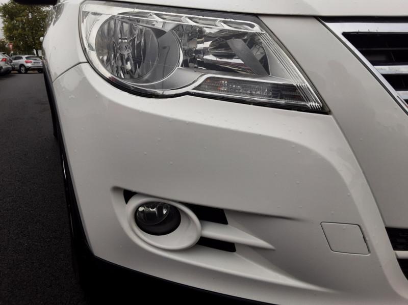 Photo 25 de l'offre de VOLKSWAGEN TIGUAN 2.0 TDI 110 FAP Bluemotion Technology à 6700€ chez Centrale auto marché Périgueux
