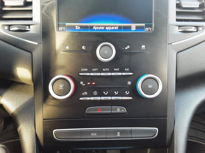 Photo 45 de l'offre de RENAULT MEGANE IV SOCIETE DCI 110 ENERGY AIR NAV 2P à 11500€ chez Centrale auto marché Périgueux