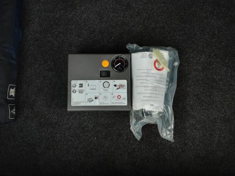 Photo 38 de l'offre de VOLKSWAGEN TIGUAN 2.0 TDI 110 FAP Bluemotion Technology à 6700€ chez Centrale auto marché Périgueux