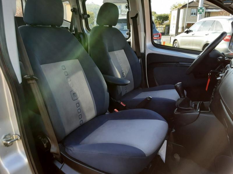 Photo 30 de l'offre de CITROEN NEMO Multispace HDI 80 Confort BMP à 10800€ chez Centrale auto marché Périgueux