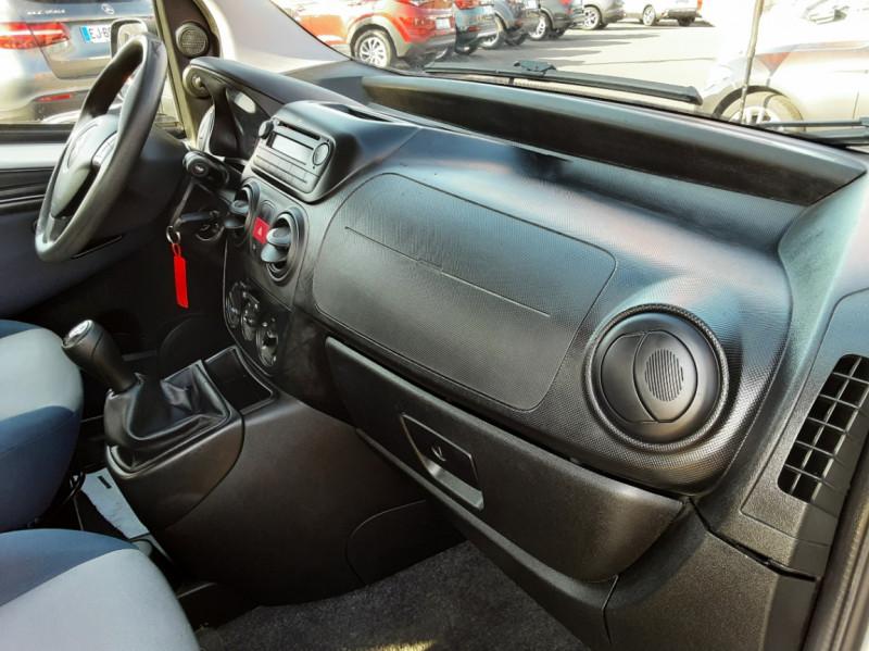 Photo 33 de l'offre de CITROEN NEMO Multispace HDI 80 Confort BMP à 10800€ chez Centrale auto marché Périgueux