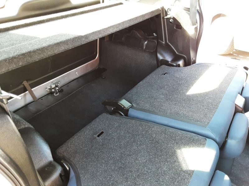 Photo 50 de l'offre de CITROEN NEMO Multispace HDI 80 Confort BMP à 10800€ chez Centrale auto marché Périgueux