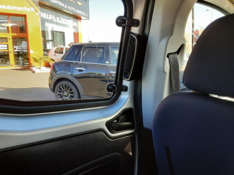 Photo 47 de l'offre de CITROEN NEMO Multispace HDI 80 Confort BMP à 10800€ chez Centrale auto marché Périgueux