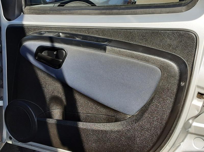 Photo 27 de l'offre de CITROEN NEMO Multispace HDI 80 Confort BMP à 10800€ chez Centrale auto marché Périgueux