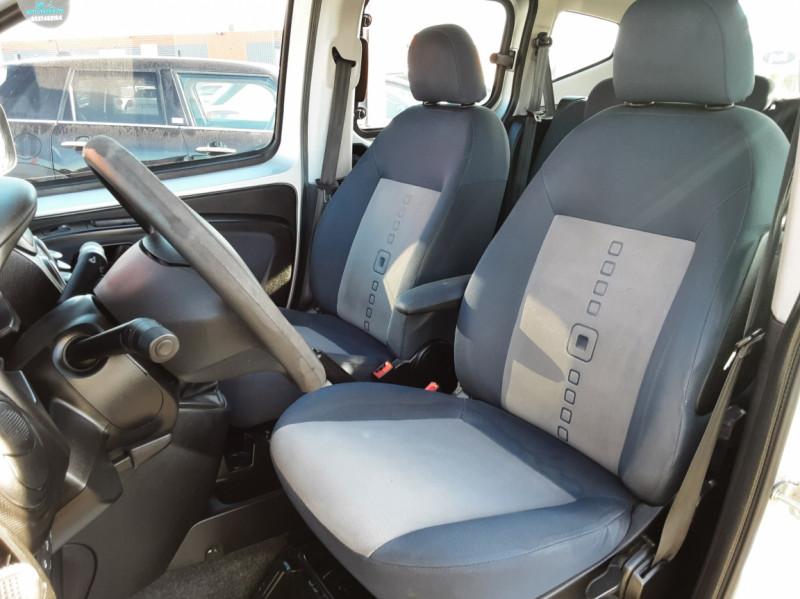 Photo 24 de l'offre de CITROEN NEMO Multispace HDI 80 Confort BMP à 10800€ chez Centrale auto marché Périgueux