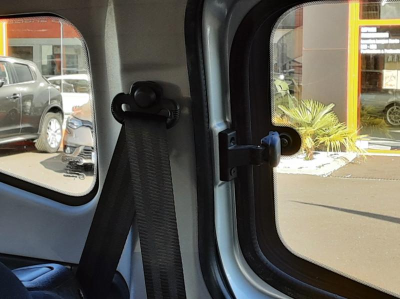 Photo 45 de l'offre de CITROEN NEMO Multispace HDI 80 Confort BMP à 10800€ chez Centrale auto marché Périgueux