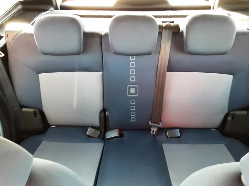 Photo 49 de l'offre de CITROEN NEMO Multispace HDI 80 Confort BMP à 10800€ chez Centrale auto marché Périgueux