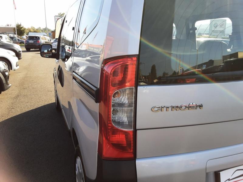 Photo 40 de l'offre de CITROEN NEMO Multispace HDI 80 Confort BMP à 10800€ chez Centrale auto marché Périgueux