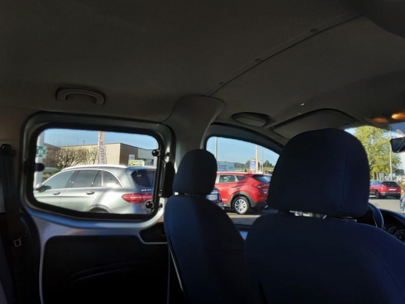 Photo 29 de l'offre de CITROEN NEMO Multispace HDI 80 Confort BMP à 10800€ chez Centrale auto marché Périgueux