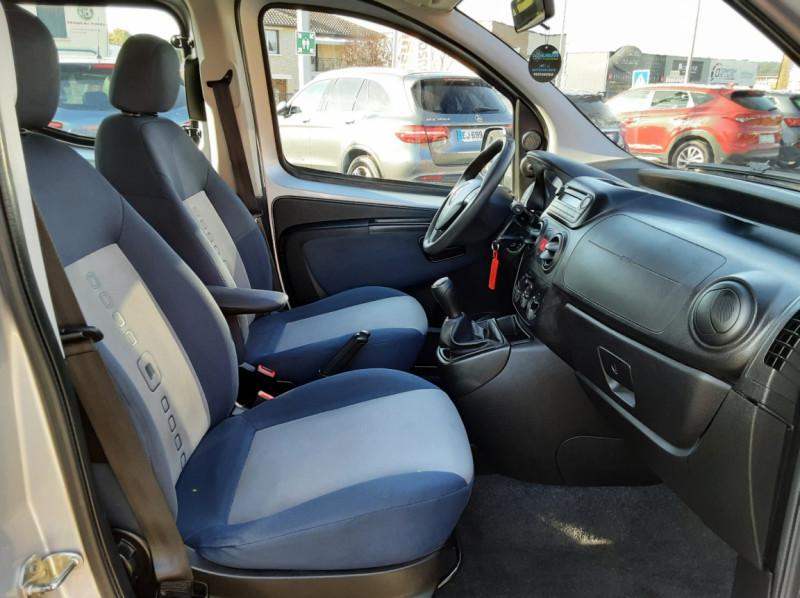 Photo 26 de l'offre de CITROEN NEMO Multispace HDI 80 Confort BMP à 10800€ chez Centrale auto marché Périgueux