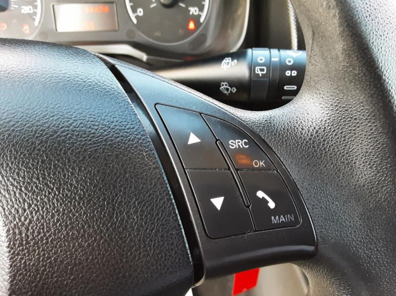 Photo 8 de l'offre de CITROEN NEMO Multispace HDI 80 Confort BMP à 10800€ chez Centrale auto marché Périgueux