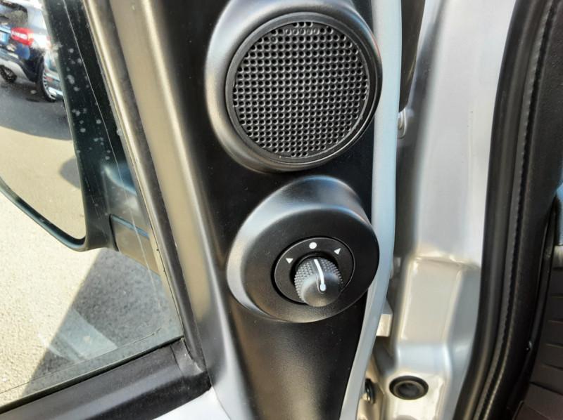 Photo 5 de l'offre de CITROEN NEMO Multispace HDI 80 Confort BMP à 10800€ chez Centrale auto marché Périgueux
