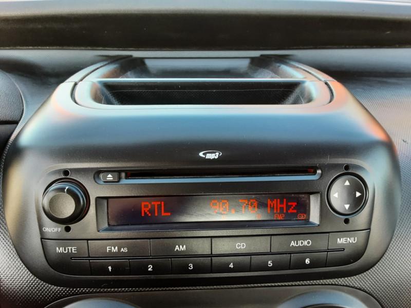 Photo 14 de l'offre de CITROEN NEMO Multispace HDI 80 Confort BMP à 10800€ chez Centrale auto marché Périgueux