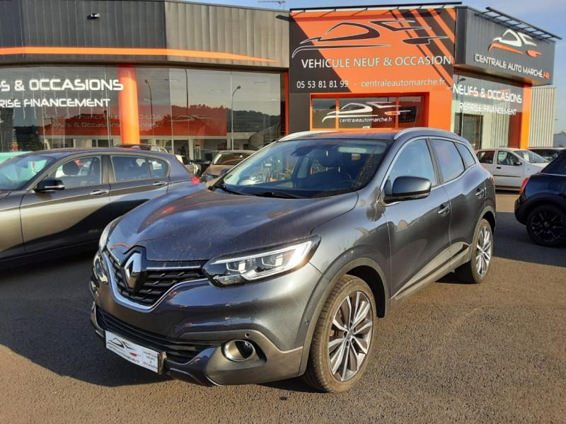 Renault KADJAR dCi 130 Energy Intens Diesel  Occasion à vendre