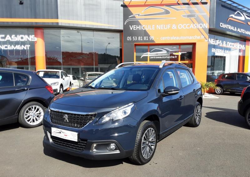 Photo 1 de l'offre de PEUGEOT 2008 BlueHDi 100ch SetS BVM5 Active Business à 15990€ chez Centrale auto marché Périgueux
