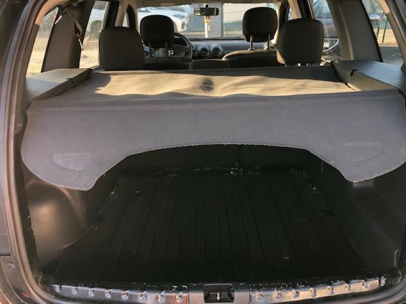 Photo 8 de l'offre de DACIA DUSTER 1.5 DCI110 LAURéATE CLIM DISTRI OK à 6990€ chez Triplo auto