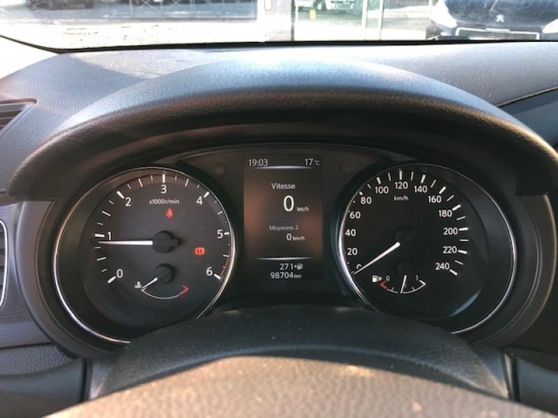 Photo 11 de l'offre de NISSAN PULSAR 1.5 DCI110  ACENTA CLIM RADAR à 9490€ chez Triplo auto