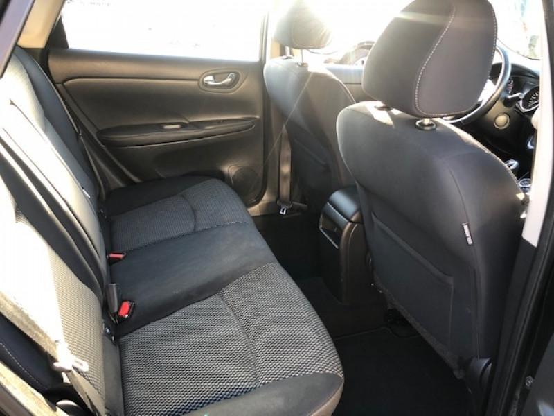 Photo 7 de l'offre de NISSAN PULSAR 1.5 DCI110  ACENTA CLIM RADAR à 9490€ chez Triplo auto