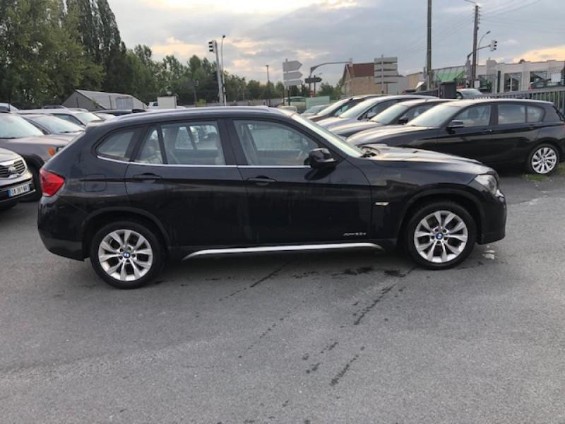 Photo 6 de l'offre de BMW X1  XDRIVE 204CV 23D E84 LUXE 4X4  à 9990€ chez Triplo auto