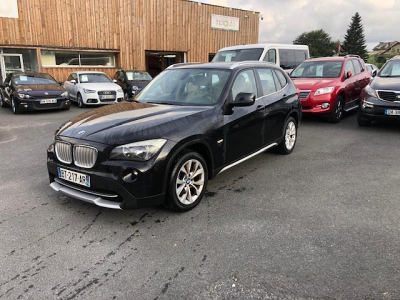 Photo 1 de l'offre de BMW X1  XDRIVE 204CV 23D E84 LUXE 4X4  à 9990€ chez Triplo auto
