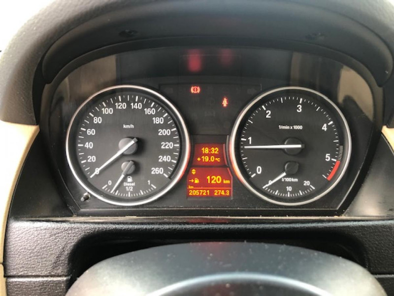 Photo 17 de l'offre de BMW X1  XDRIVE 204CV 23D E84 LUXE 4X4  à 9990€ chez Triplo auto