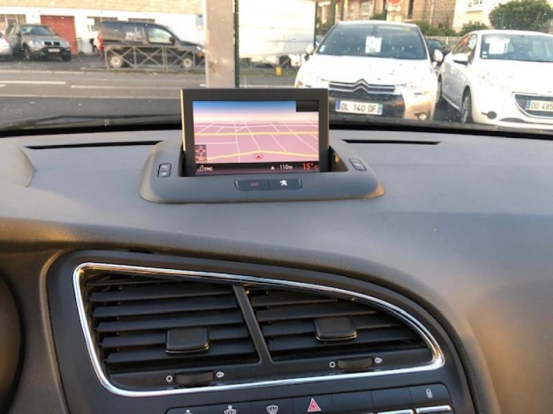 Photo 15 de l'offre de PEUGEOT 5008  1.6HDI112 5PL ALLURE GPS RADAR TOITPANO à 6990€ chez Triplo auto