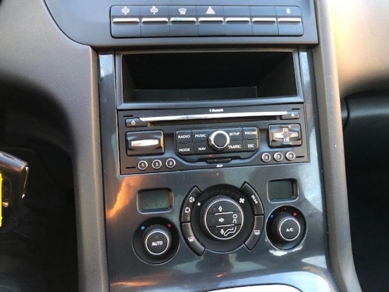 Photo 16 de l'offre de PEUGEOT 5008  1.6HDI112 5PL ALLURE GPS RADAR TOITPANO à 6990€ chez Triplo auto