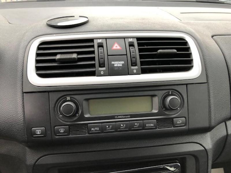 Photo 15 de l'offre de SKODA FABIA 1.2I 70  CONFORT CLIM JANTES ALU à 3990€ chez Triplo auto