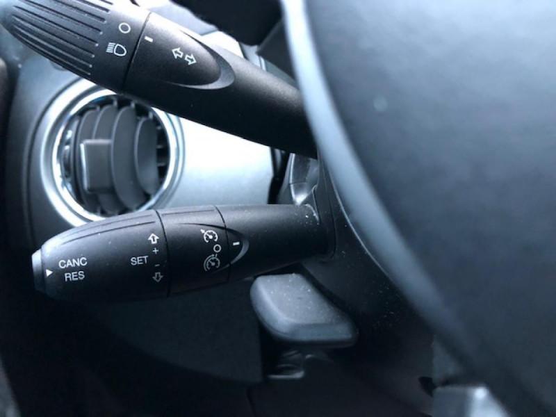 Photo 19 de l'offre de FIAT 500 S 1.2I - 69 CLIM RADAR TOIT UCONNECT à 10650€ chez Triplo auto