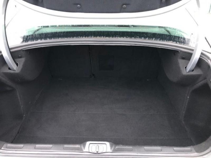 Photo 9 de l'offre de CITROEN C5 1.6HDI112 CONFORT RADAR AV AR DISTRI OK à 5990€ chez Triplo auto