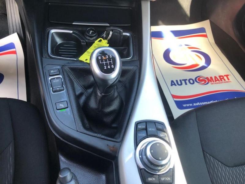 Photo 21 de l'offre de BMW SERIE 1 116D  F20 LOUNGE   NAV à 14990€ chez Triplo auto