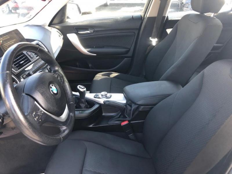 Photo 13 de l'offre de BMW SERIE 1 116D  F20 LOUNGE   NAV à 14990€ chez Triplo auto