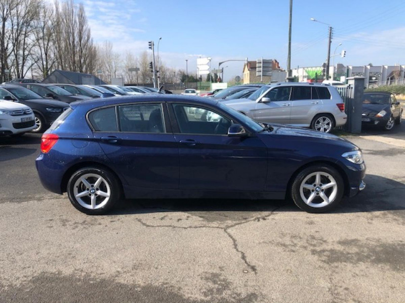Photo 6 de l'offre de BMW SERIE 1 116D  F20 LOUNGE   NAV à 14990€ chez Triplo auto