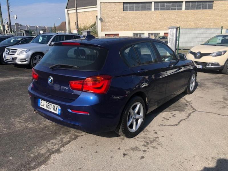 Photo 5 de l'offre de BMW SERIE 1 116D  F20 LOUNGE   NAV à 14990€ chez Triplo auto