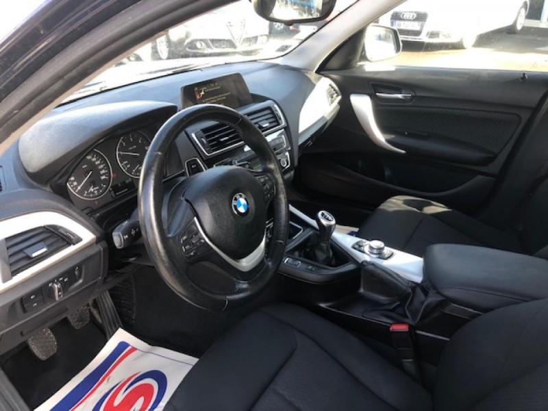 Photo 12 de l'offre de BMW SERIE 1 116D  F20 LOUNGE   NAV à 14990€ chez Triplo auto