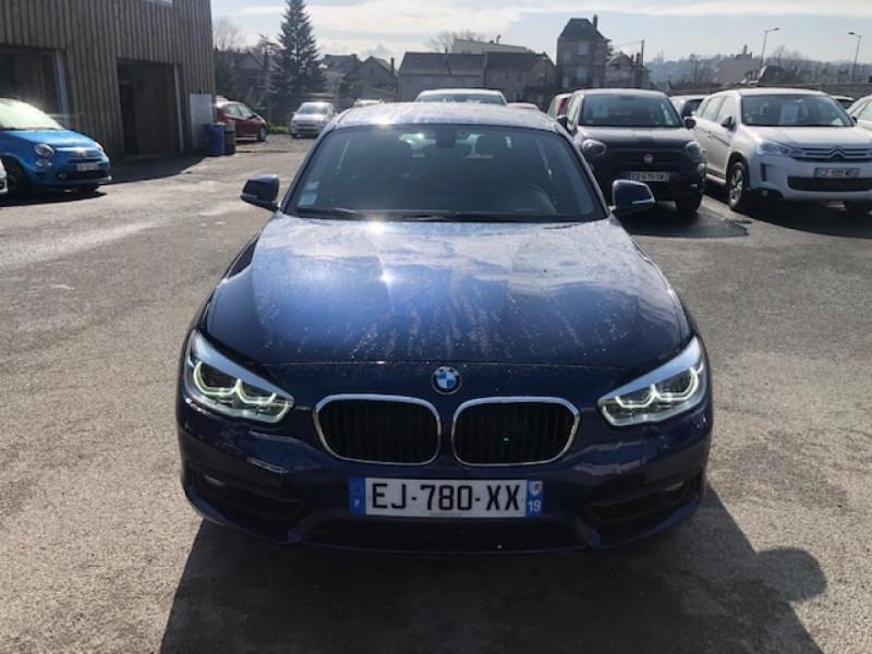 Photo 8 de l'offre de BMW SERIE 1 116D  F20 LOUNGE   NAV à 14990€ chez Triplo auto