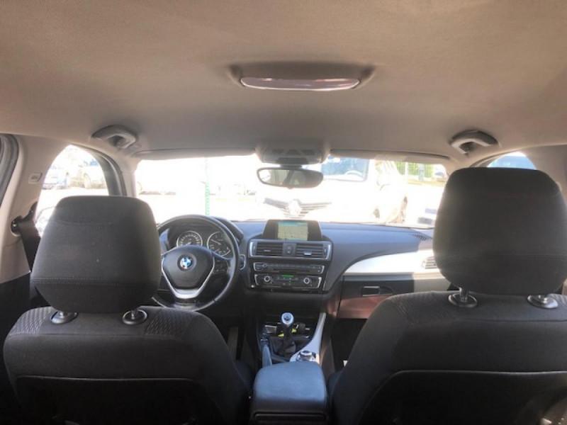 Photo 18 de l'offre de BMW SERIE 1 116D  F20 LOUNGE   NAV à 14990€ chez Triplo auto