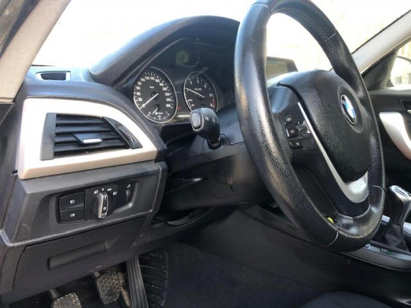 Photo 19 de l'offre de BMW SERIE 1 116D  F20 LOUNGE   NAV à 14990€ chez Triplo auto