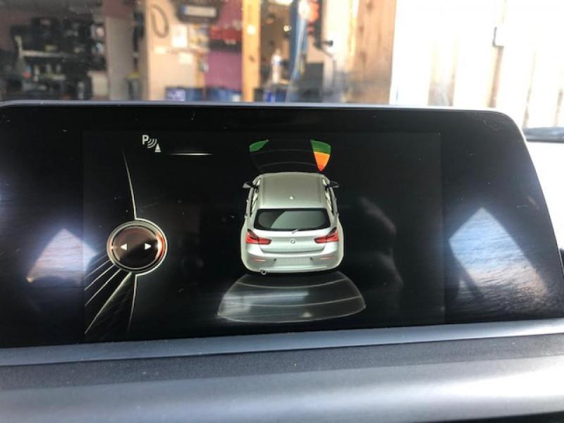 Photo 24 de l'offre de BMW SERIE 1 116D  F20 LOUNGE   NAV à 14990€ chez Triplo auto