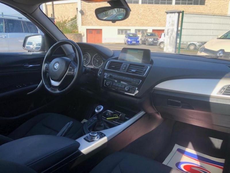 Photo 17 de l'offre de BMW SERIE 1 116D  F20 LOUNGE   NAV à 14990€ chez Triplo auto