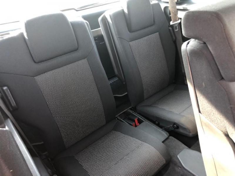 Photo 8 de l'offre de OPEL ZAFIRA 7 PLACES 1.7 CDTI FAP - 125  COSMO PACK PHASE 2 à 6250€ chez Triplo auto