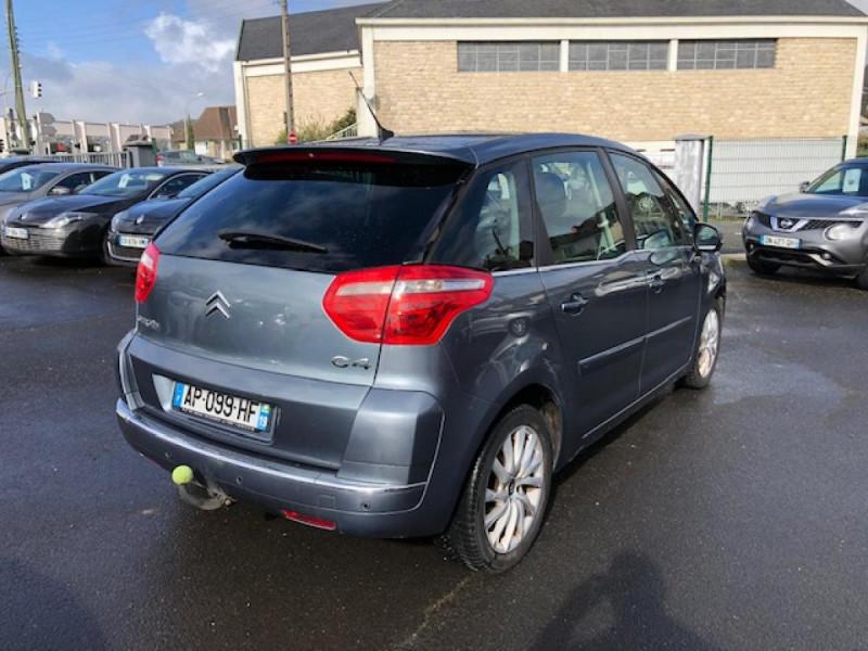 Photo 4 de l'offre de CITROEN C4 PICASSO 1.6 HDI 16V FAP - 110  MONOSPACE MILLENIUM  à 4250€ chez Triplo auto