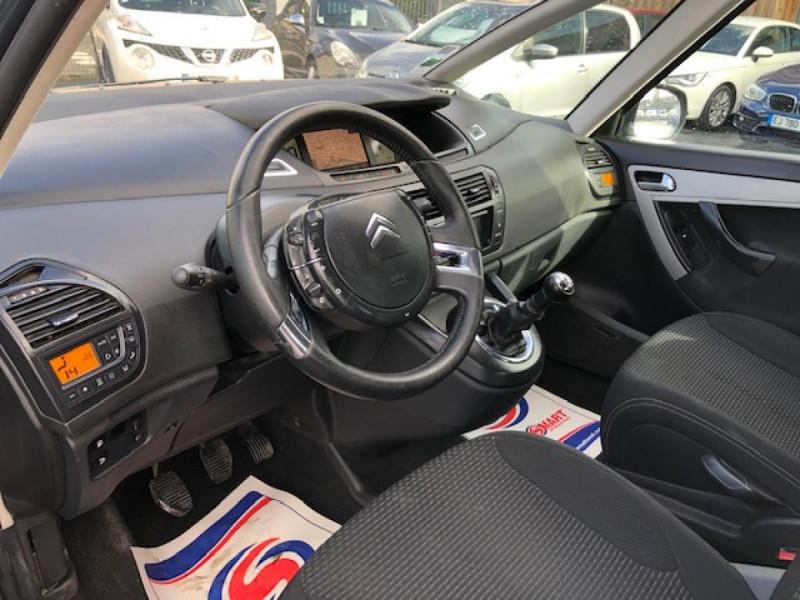 Photo 11 de l'offre de CITROEN C4 PICASSO 1.6 HDI 16V FAP - 110  MONOSPACE MILLENIUM  à 4250€ chez Triplo auto