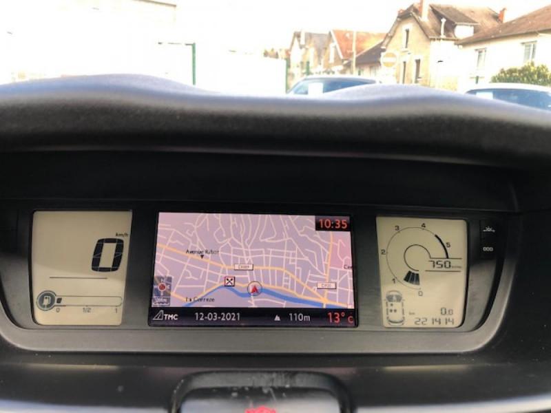Photo 15 de l'offre de CITROEN C4 PICASSO 1.6 HDI 16V FAP - 110  MONOSPACE MILLENIUM  à 4250€ chez Triplo auto