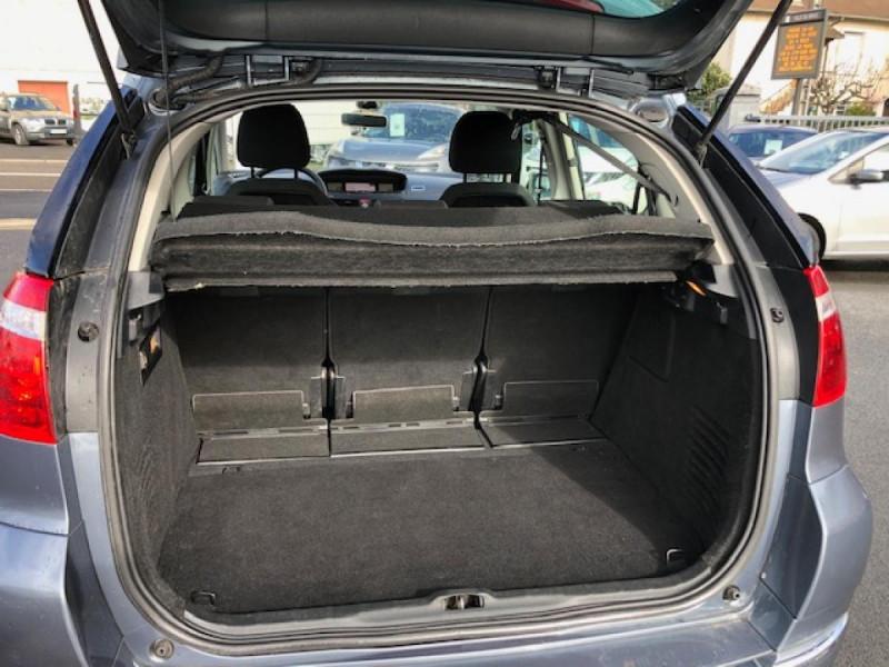 Photo 8 de l'offre de CITROEN C4 PICASSO 1.6 HDI 16V FAP - 110  MONOSPACE MILLENIUM  à 4250€ chez Triplo auto