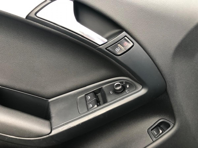 Photo 14 de l'offre de AUDI A5  QUATTRO 3.0 V6 TDI DPF - 240  COUPE S LINE  à 11490€ chez Triplo auto