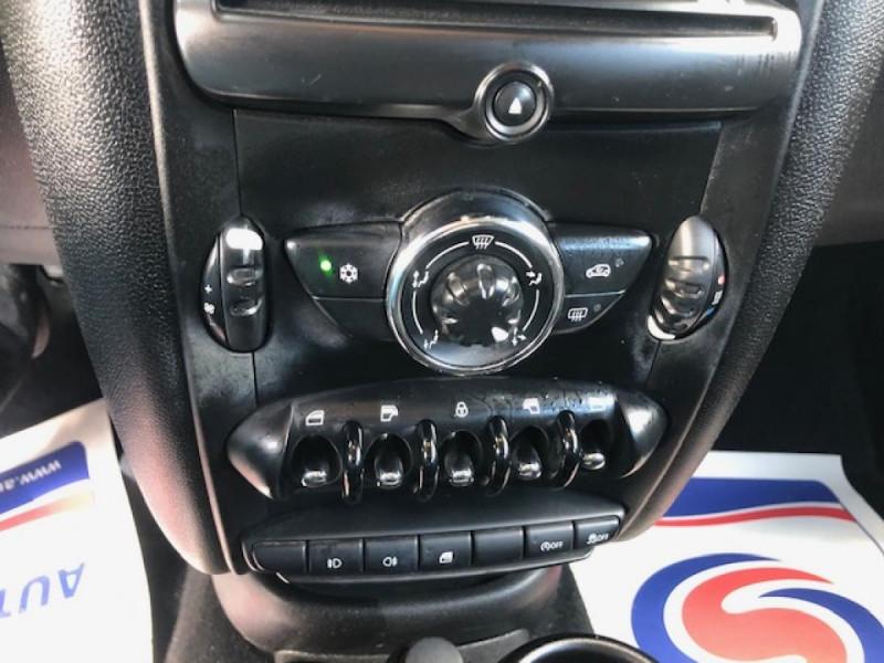 Photo 19 de l'offre de MINI MINI COUNTRYMAN 1.6 D FAP - 112  COOPER D à 8990€ chez Triplo auto