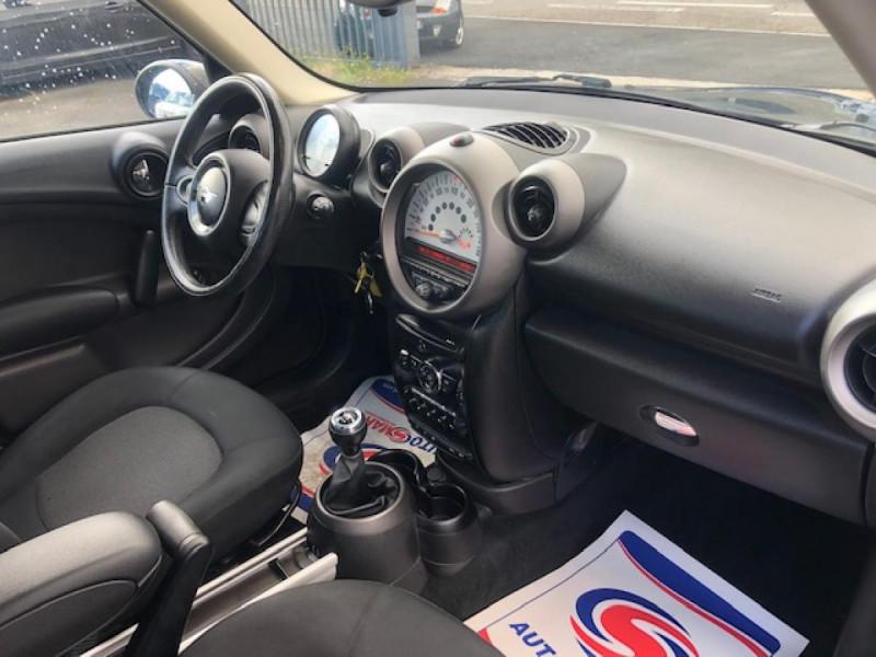 Photo 15 de l'offre de MINI MINI COUNTRYMAN 1.6 D FAP - 112  COOPER D à 8990€ chez Triplo auto