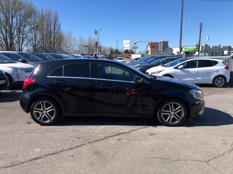 Photo 6 de l'offre de MERCEDES-BENZ CLASSE A A 200 CDI FAP BLUEEFFICIENCY  SENSATION  à 12990€ chez Triplo auto